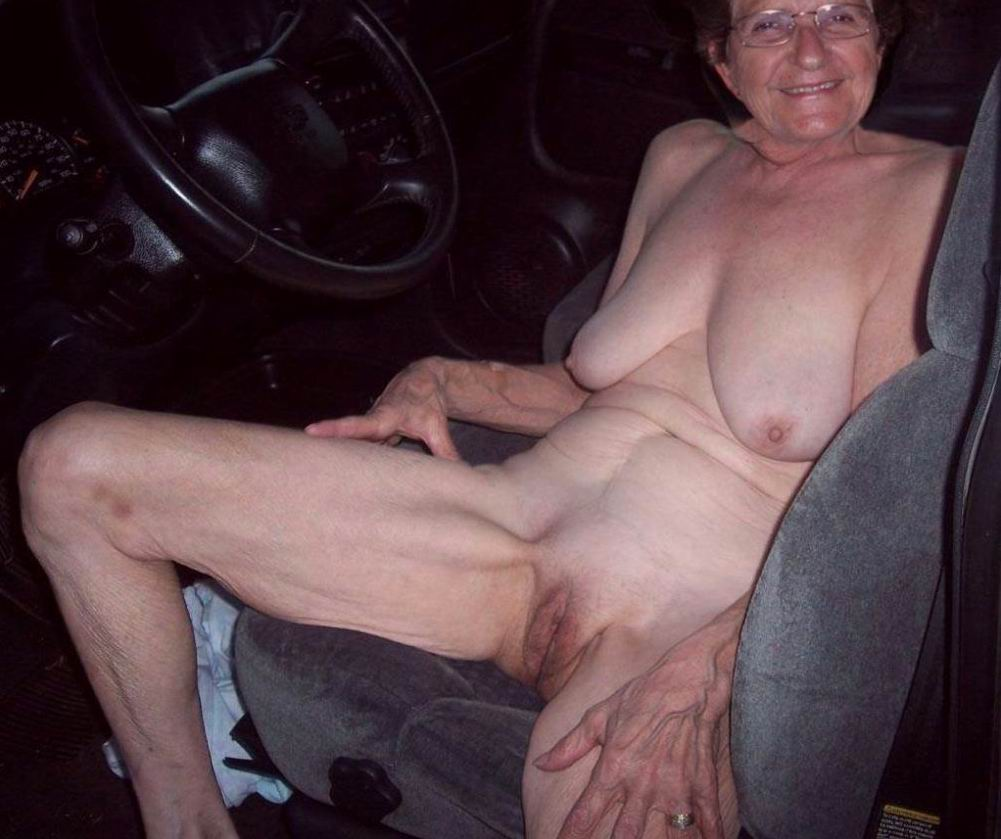 Highly older nude grannys - Porn pic