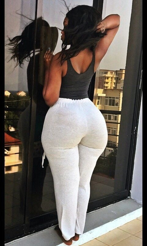 African humungous butts - Images -..