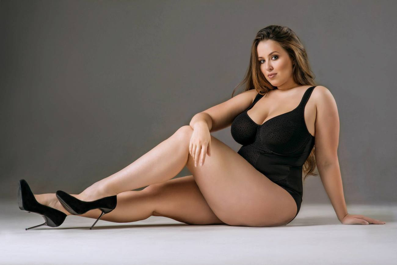 How to Be a Plus-Size Model -..