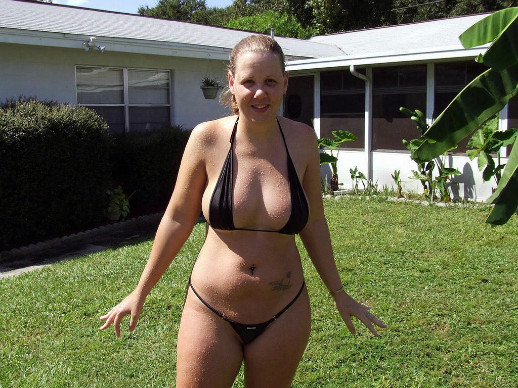 Obese and BBWs in Bathing suits -..
