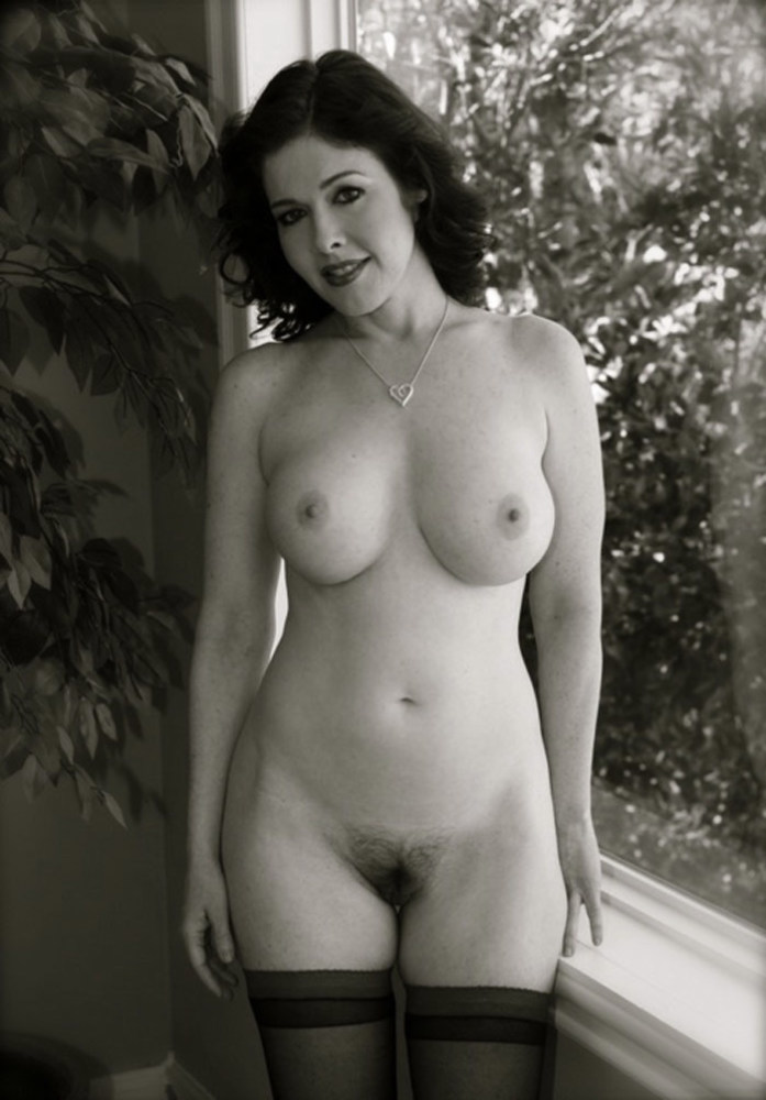 Anglaises Chatte Poilue Nues Naked..