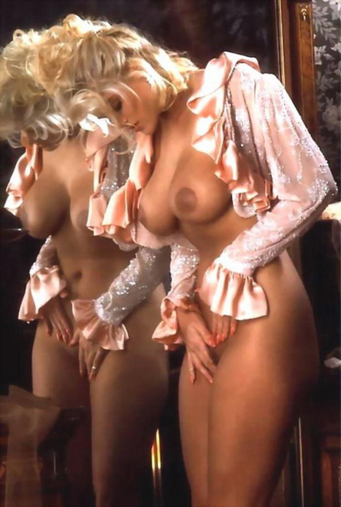 Anna Nicole Smith Le più belle..
