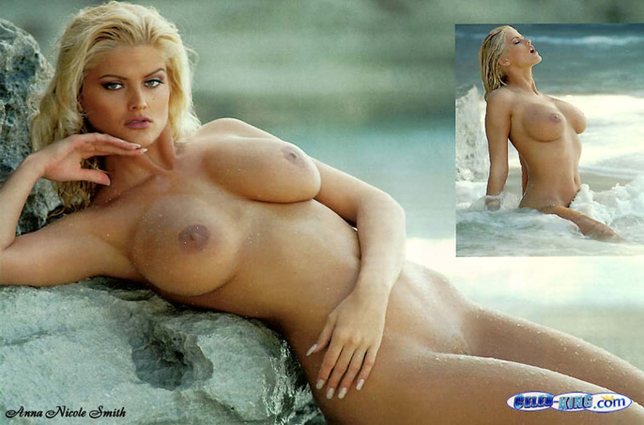 Anna nicole smith bare vid - Adult..