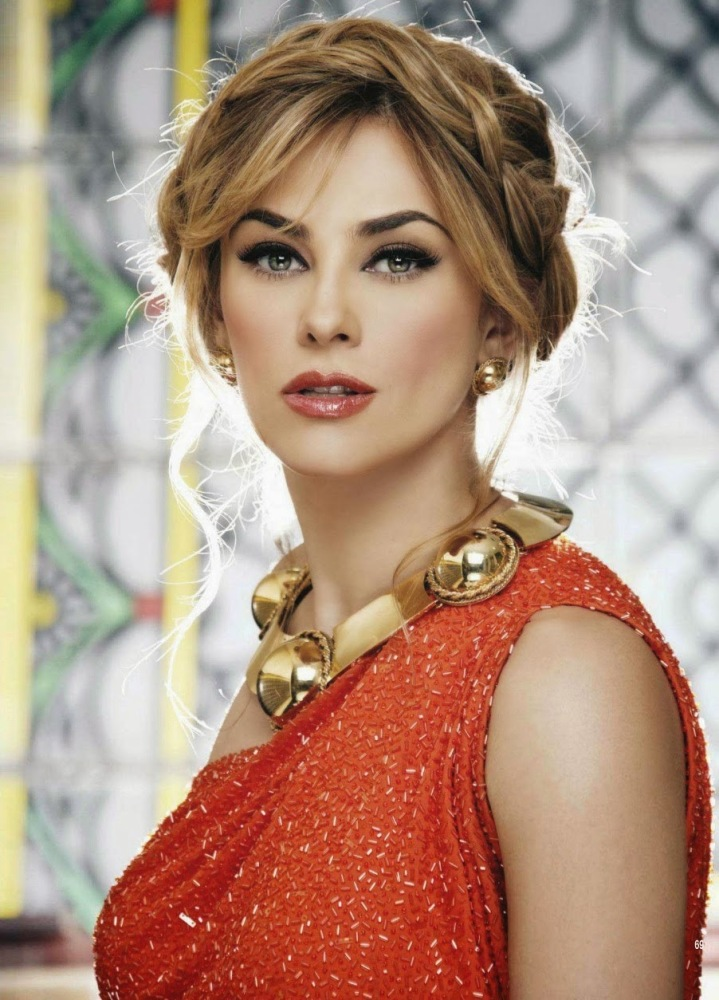 Hollywood Actress Wallpaper: Aracely..