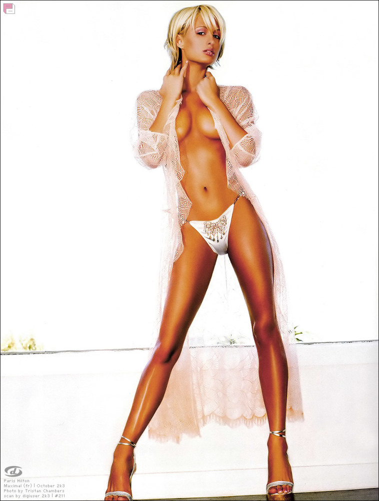 Paris Hilton - More Free Pics 1
