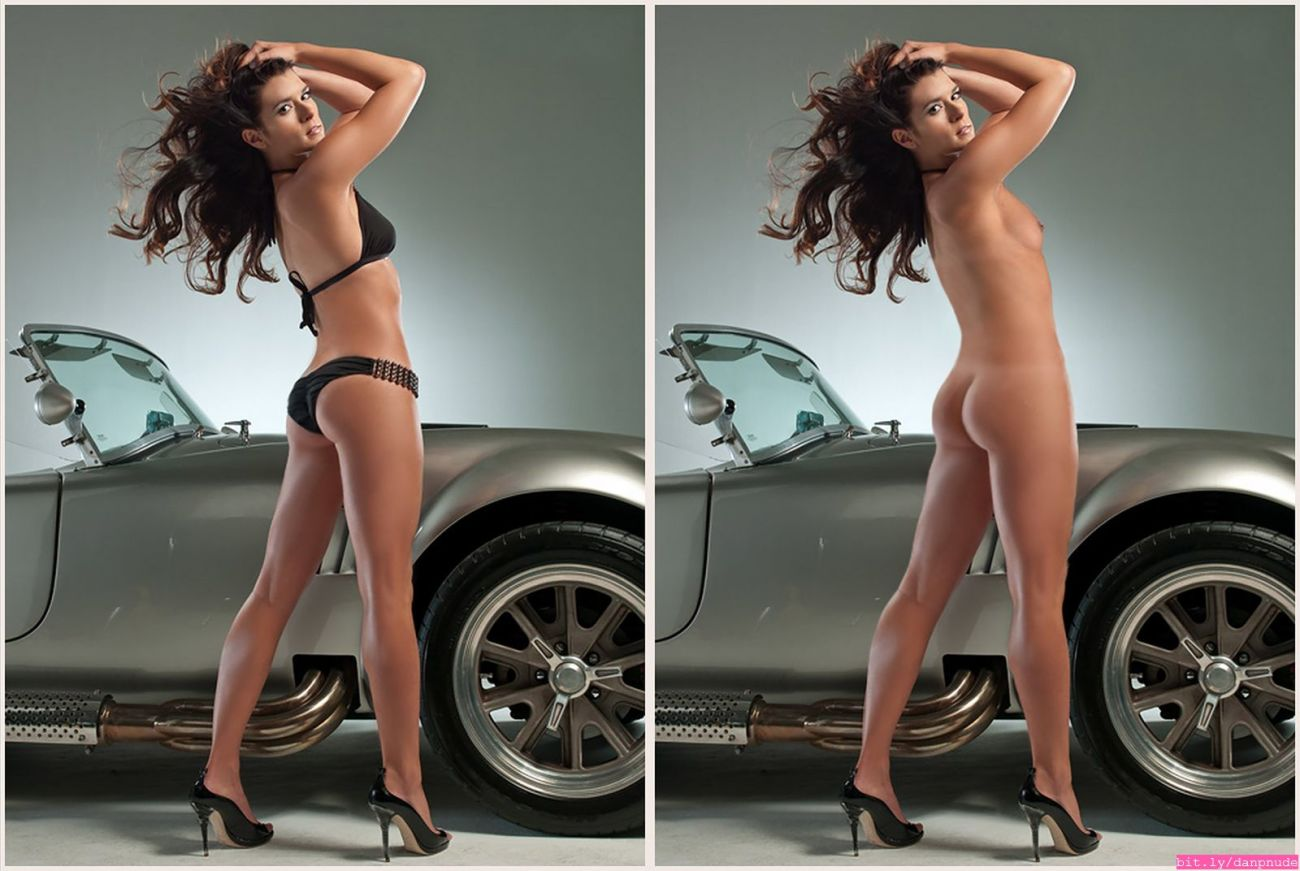 Danica Patrick Nudes Found - Will Make..