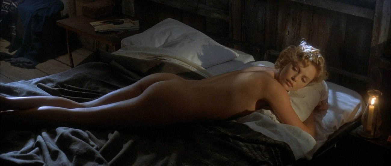 Charlize Theron nude ass nude and some..