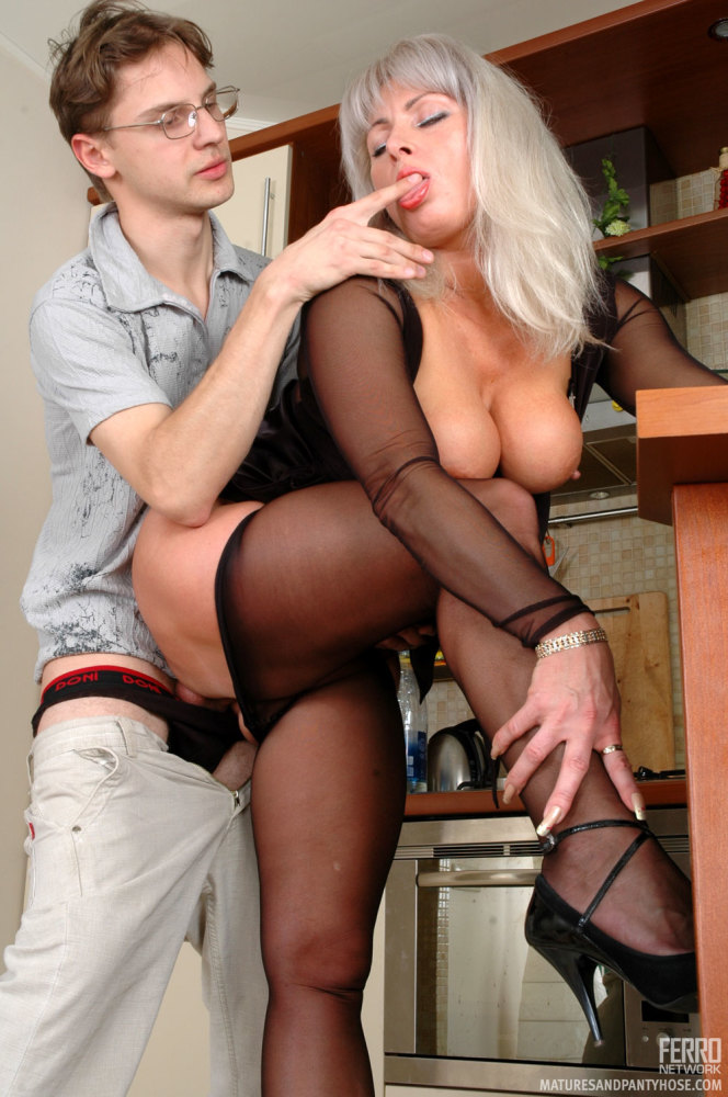 Firm games with nylon are hottest at..