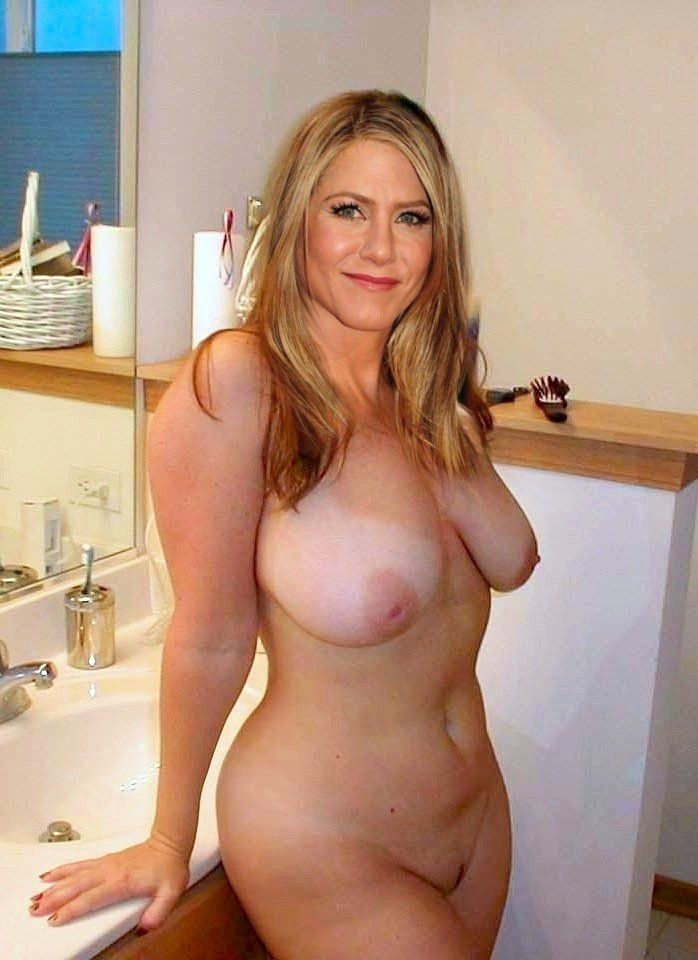 Dissolute ex-wife display her..
