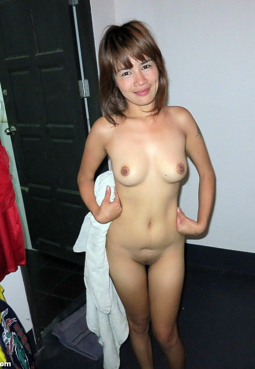 Private and fledgling  of naked asians