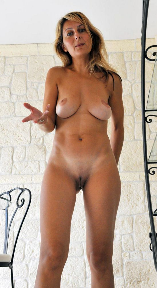 Playful first-timer wifey with..