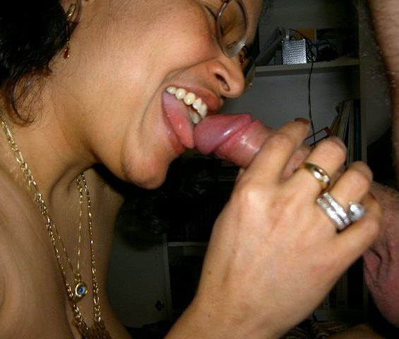 Indian wifey Salena  wood of her spouse