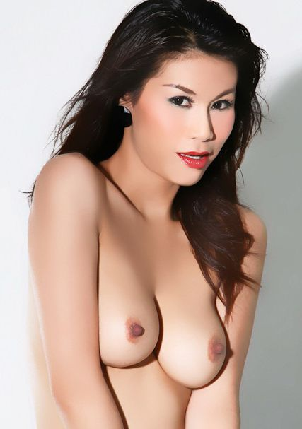 Softcore gallery, chinese Mary Anne..